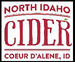 Logo for North Idaho Cider