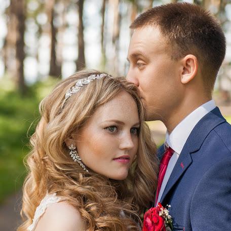 Wedding photographer Kirill Tabishev (tabishev). Photo of 20.08.2017