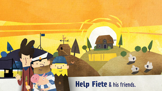 Fiete Farm Screenshot