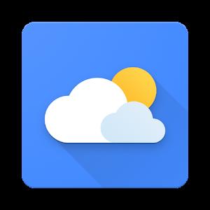 Clean Weather 2.0.2 by Arda zceviz logo