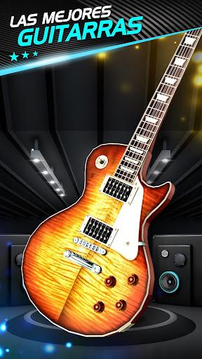 Guitar Band Battle  trampa 2