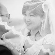 Wedding photographer Anya Raac (annja). Photo of 08.07.2017