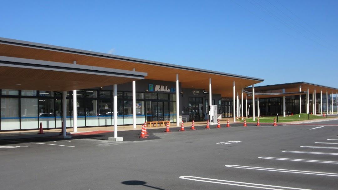 パルム豊丘 - スーパーマーケット
