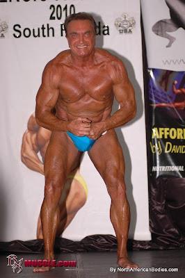 Jaime Brugos Campeonato 8