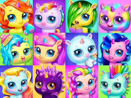 Kpopsies - Hatch Your Unicorn Idol apkdebit screenshots 10