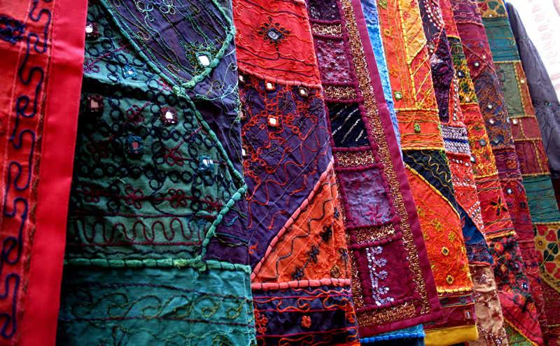 granada bazaar; click for previous post