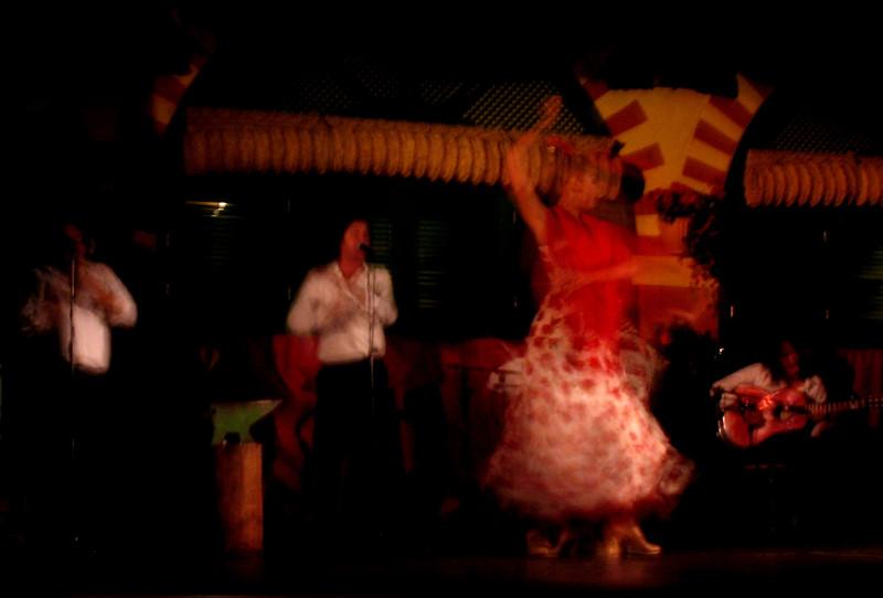 flamenco 1; click for previous post