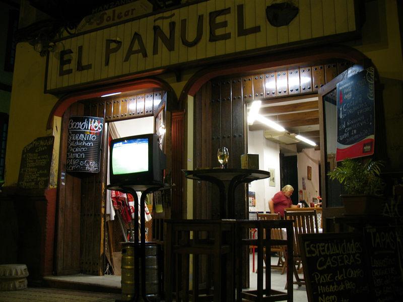 el panuelo; click for previous post
