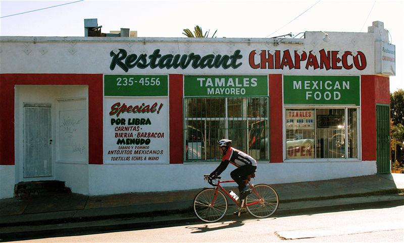 restaurant chiapaneco; click for previous post