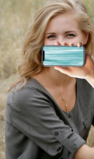 Virtual Face Mask screenshot 3