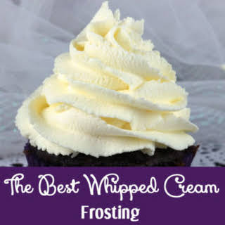 Mix Pudding With Whipped Cream Recipes.