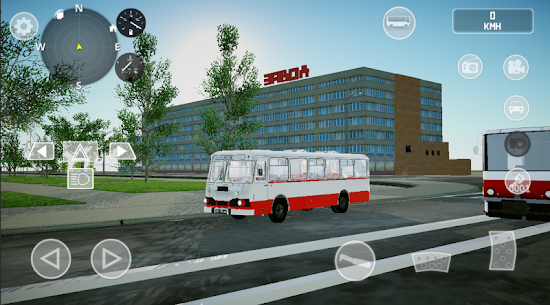 SovietCar: Premium  Apk Download For Android and Iphone 4