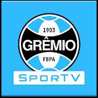 Grêmio SporTV icon