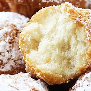 Biscuit Beignets.