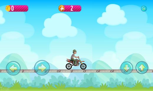Go Ride - náhled