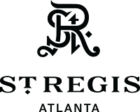 The St. Regis Atlanta logo