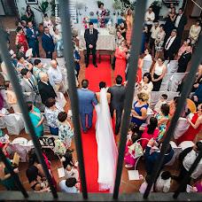 Wedding photographer Juanma Moreno (Juanmamoreno). Photo of 15.11.2017