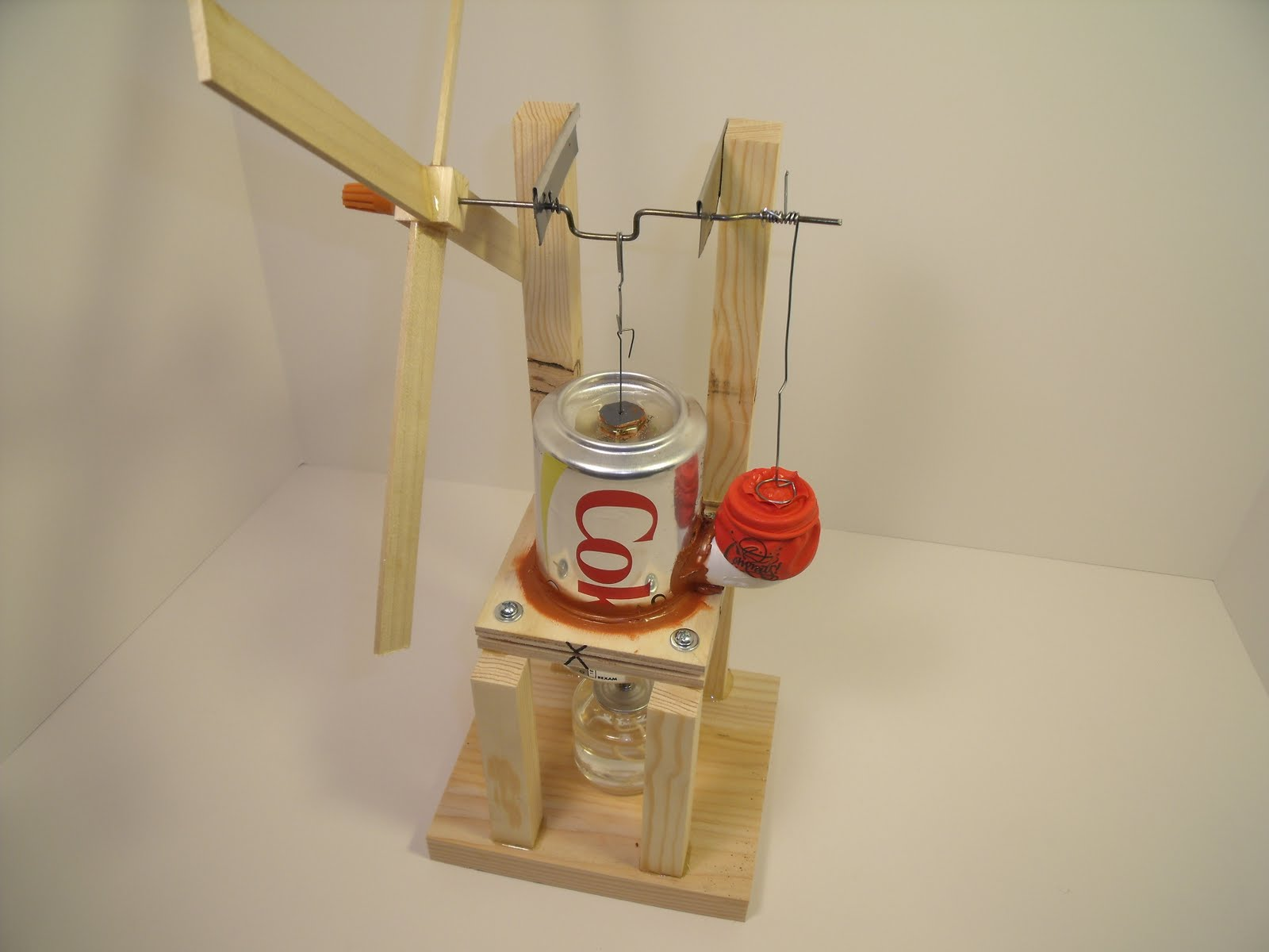 ELEVEN STIRLING ENGINE PROJECTS PDF DOWNLOAD