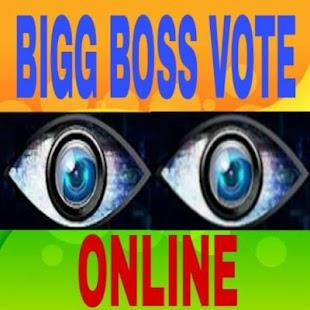 Bigg BossVote Online - Tamil Hindi Telugu - náhled