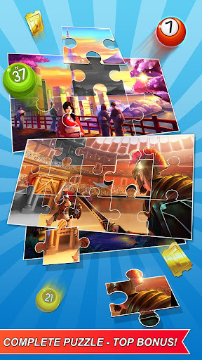 Bingo Adventure - Free Game 2.0.1 screenshots 6