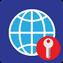 VPN Keychain Service Free icon