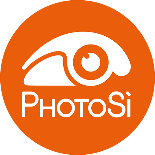 PhotoSì - Photo Printing Icon