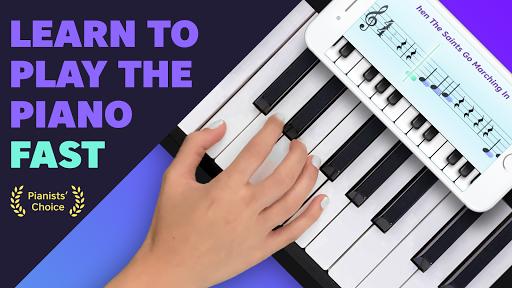 Piano Academy - Learn Piano 1.0.5 screenshots 1