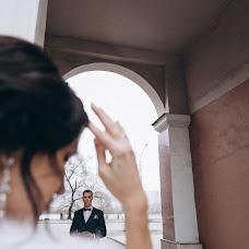 Wedding photographer Anastasiya Pavlova (photonas). Photo of 25.10.2017
