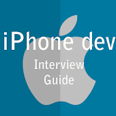 IOS Interview Guide Android APK Download Free By MDNetApps
