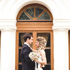 Wedding photographer Darya Borodacheva (borodacheva). Photo of 20.01.2016