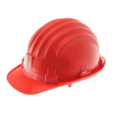 Каска строительная Fumasi