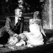 Wedding photographer Roberto Dall Oglio (dalloglio). Photo of 18.03.2015