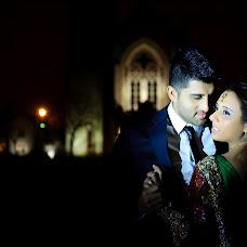 Wedding photographer Saud Kazi (kazi). Photo of 27.02.2014