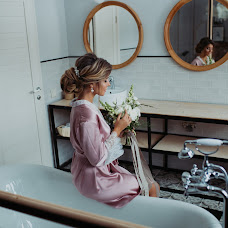 Wedding photographer Darya Roy (DaryaRoe). Photo of 30.01.2018