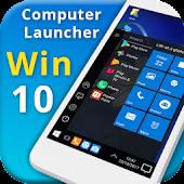 Tải Computer Launcher for Win 10 APK