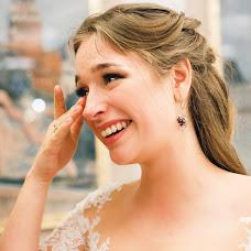Wedding photographer Anya Lipman (lipmandarin). Photo of 17.04.2018