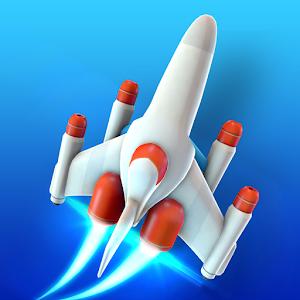 Galaga Wars MOD APK 3.3.1.1003 (Mega Mod)