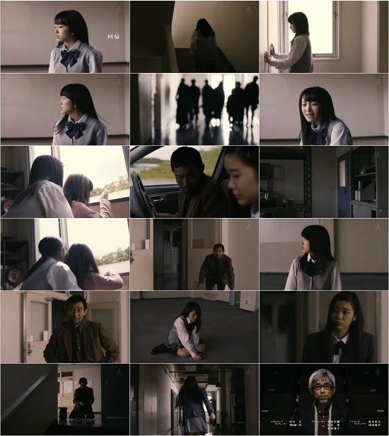 (TV-Dorama)(720p) 向井地美音 – 劇場霊からの招待状 ep07 「回帰」 151118