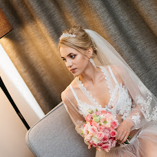 Wedding photographer Oleg Ivanov (appleoleg). Photo of 09.08.2018