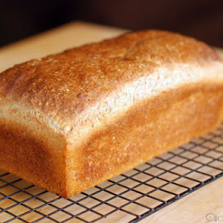 Whole Grain Batter Bread
