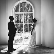 Wedding photographer Marya Poletaeva (poletaem). Photo of 18.05.2018