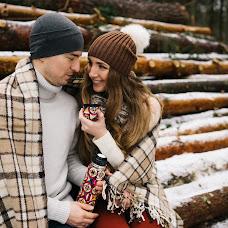 Wedding photographer Aleksandr Vorobey (vorobeyphoto). Photo of 22.12.2017