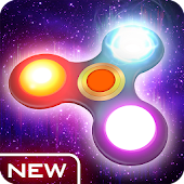 Fidget Spinner - Spinning Game [New]