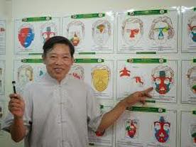 Diện Chẩn Huỳnh Văn Phích