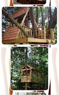 Tree House Ideas - náhled