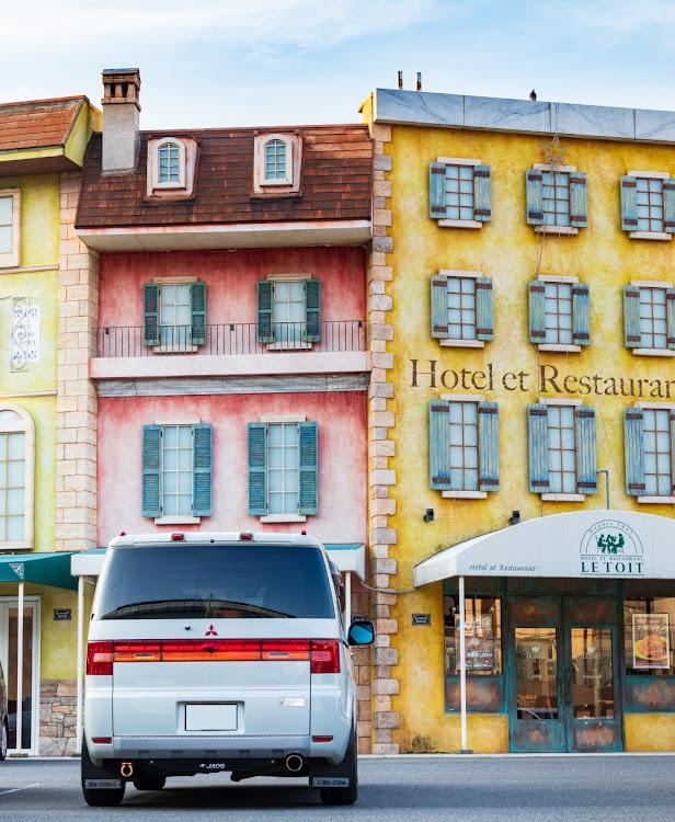 デリカD:5 CV2Wのカメ活,写活,PickUpCarsで会いましょう,マルハン,清洲城に関するカスタム&メンテナンスの投稿画像4枚目