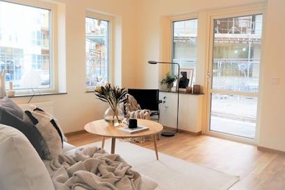 Spaenhusvagen Serviced Apartment, Malmo