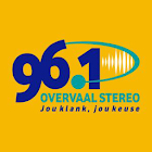 Overvaal Stereo 96.1 icon