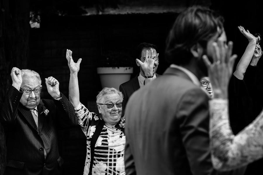 Wedding photographer Leonard Walpot (leonardwalpot). Photo of 05.09.2018