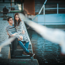 Wedding photographer Alya Minibaeva (foto-alley). Photo of 08.03.2014